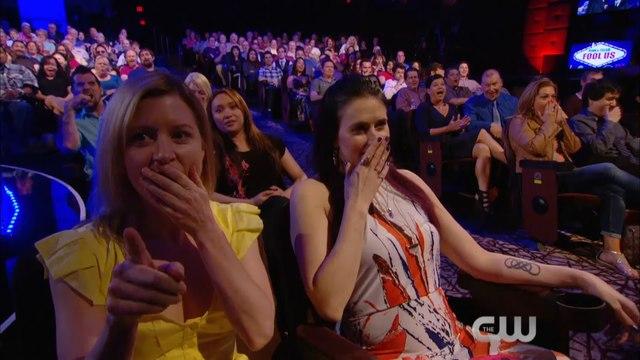 'Official ITV1' Penn & Teller: Fool Us Episode 4 Season 7
