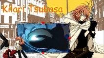 Tsubasa Tokyo Revelations Ova 3 Quero recuperar o teu coração FanDub PT PT