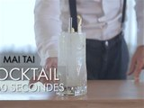 Cocktail en 60 secondes : Mai Tai