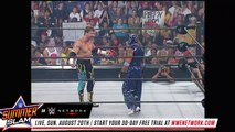 FULL MATCH - Rey Mysterio vs. Eddie Guerrero - Ladder Match- SummerSlam