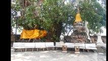 Bang Pa In, Wat Phrod Sot, Ayutthaya, Thailand