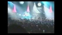 Muse - Showbiz, Paris Zenith, 10/29/2001