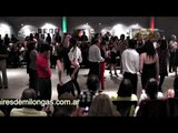 Tango San Isidro Buenos Aires. Milonga de cierre del festival 2012