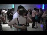 Milongueando en Si tango  Buenos Aires, San Isidro