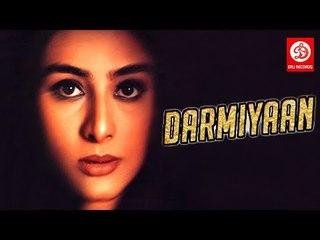 Darmiyaan - In Between Full Movie   Tabu & Kirron Kher   Dramatic Bollywood Hindi Movie