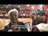 Blanca 88 años y 73 bailando tango en milonga Sueño Porteño Buenos Aires