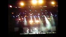 Muse - Showbiz, Eurockeennes Festival, 07/03/2006