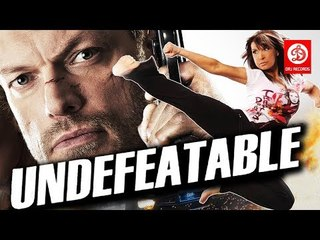Undefeatable || 2017 New Released full Tamil  Dubbed Movie