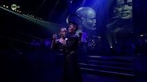 Grace Jones с легендарной композицией Ive Seen That Face Before (Libertango)