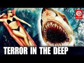 Terror In The Deep Tamil Dubbed Full Movie || John Barrowman, Jennifer Mcshane