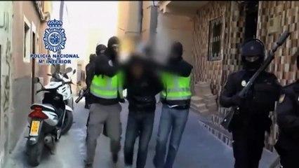 Terrorisme : l'Espagne en lutte contre la radicalisation.