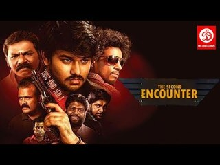 The Second Encounter || Rakshan,Cathy ||  2017 New Released Full Hindi Dubbed Movie
