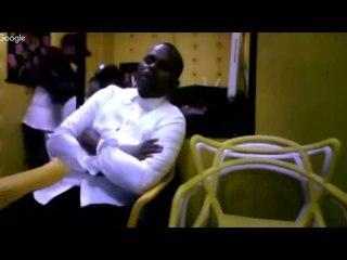 INSTANT NIDAL PRODUCTION SUR INFOSDEBABI TV CHANEL