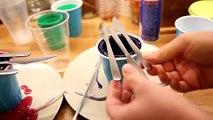 Délicieux bricolage comestible de des lunettes gommeux Comment faites faire faire à Il