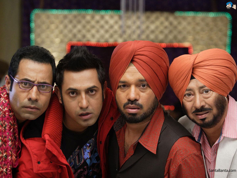 Lucky Di Unlucky Story | Full HD Part 1 | New Full Punjabi Movie | Latest Punjabi movie | Super Hit