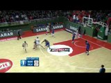 Eurocup Quarterfinals Round 2, Highlights: Banvit Bandirma-Paris-Levallois