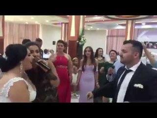 Eljana e Xhulio Wedding - Rrok & Gentjana Gjergji 2017