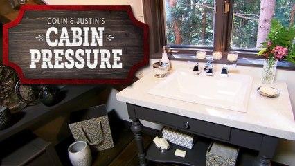 Cabin Pressure - Season 1 - Upcycle Sink