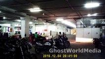 ☠Real Ghost Dancing In Car Parking supernatural season 12(dec) ghost adventures investigation promo☠
