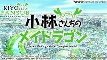 [Kiyoteru] Kobayashi-san Chi no Maid Dragon OP (BD)