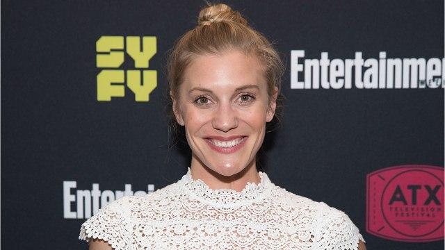 Is Actress Katee Sackhoff Joining Popular Superhero Show?