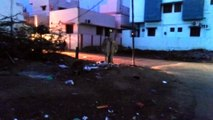 ☠Spirit Or Orb Coming From Garbage _ Is This Real Or Fake _ GhostWorldMedia☠