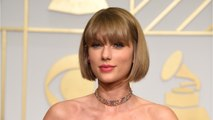 Taylor Swift Goes Blank on Social Media, Sending Fans into Frenzy