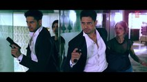 Bandook Meri Laila Song - A Gentleman - SSR - Sidharth -Jacqueline - Sachin-Jigar - Raftaar - Raj&DK - YouTube