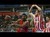 Playoffs Game-2 co-MVPs: Ekpe Udoh, Fenerbahce Istanbul & Kyle Hines, CSKA Moscow