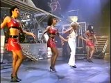 Tina Turner Nutbush Live in San Francisco (2000)