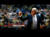 Zeljko Obradovic - More than a coach - Euroleague Documentaries Series by Turkish Airlines - Teaser