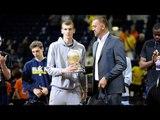 Euroleague Basketball ADIDAS NEXT GENERATION TOURNAMENT Berlin