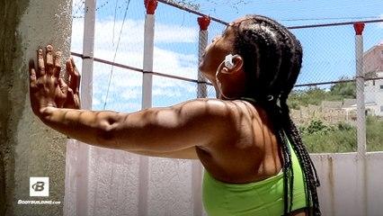 Fitness Helped Vanetza Find Her Worth | Risen: Vanetza Cine | Ep 1