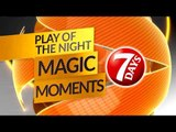 7DAYS Play of the Night: Latavious Williams, Unics Kazan #UNKFCB