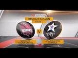 EuroLeague Highlights: Baskonia Vitoria Gasteiz-Anadolu Efes Istanbul