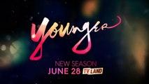 Younger | Season 4 Official Teaser w/ Sutton Foster, Hilary Duff & Nico Tortorella | TV La