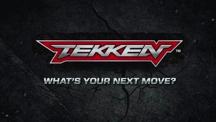 Tekken Trailer - iOSAndroid - Hype !