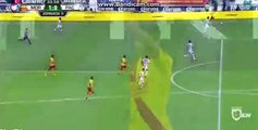 Raul Ruidíaz Amazing Goal ~ Monarcas Morelia vs Pachuca 1-0
