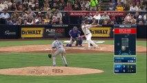 9/28/16: Renfroe, Maurer lead Padres to 6 5 win