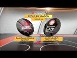 Highlights: Baskonia Vitoria Gasteiz-EA7 Emporio Armani Milan