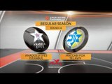 Highlights: Anadolu Efes Istanbul-Maccabi FOX Tel Aviv