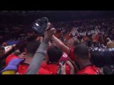 7DAYS EuroCup Highlights: Valencia Basket-Hapoel Yahav Bank Jerusalem, Game 3