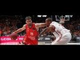 7DAYS EuroCup Semifinals Game 3  MVP: Fernando San Emeterio, Valencia Basket