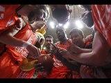7DAYS EuroCup Finals: Valencia Basket-Unicaja Malaga Game 1 Highlights