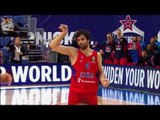 EuroLeague Weekly, Road to Playoffs: CSKA Moscow