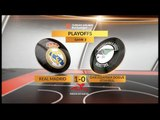 Highlights: Real Madrid-Darussafaka Dogus Istanbul, Game 2