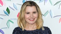 Will Geena Davis Play An Amazonian In 'Wonder Woman 2'?