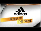Adidas Player of the Game: Cory Higgins, CSKA Moscow