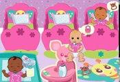 Bébé vivant Trois bébés nourricier Jeu en ligne des jeux pour enfants dessin animé enfants