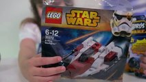 [JOUET] La Force est dans les surprises Star Wars - Studio Bubble Tea unboxing Star Wars s
